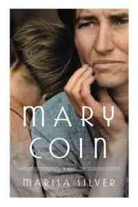 Mary Coin cover art
