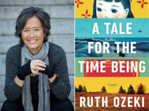 A Tale for the Time Being -- Ozeki