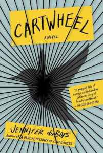 Cartwheel cover art