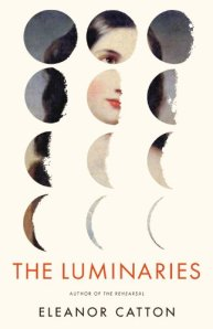 The Luminaries -- Catton