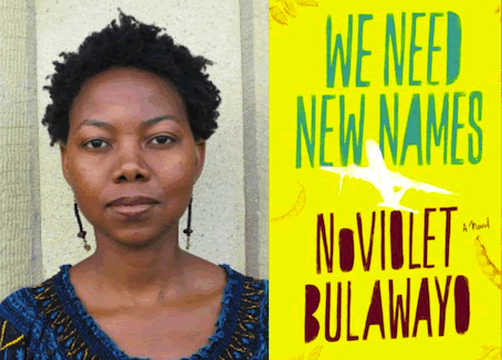 Distance from home in we need new names by noviolet bulawayo