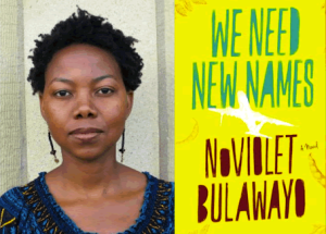 We Need New Names -- Bulawayo