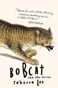 Bobcat-by-Rebecca-Lee