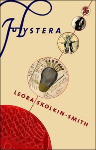 Hystera cover