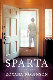 Sparta cover art