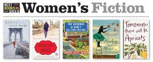 Women's Fiction 2013