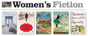 Women's Fiction 2013