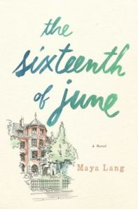 Sixteenth of June