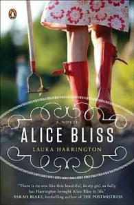 Alice Bliss cover art