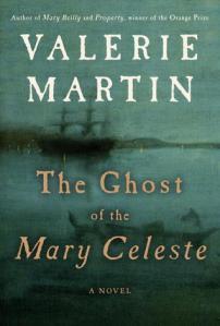 Ghost of Mary Celeste