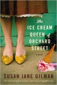 Ice Cream Queen of Orchard Street