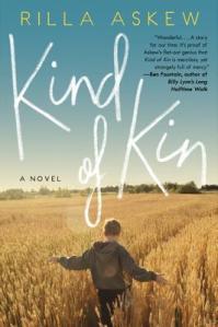 Kind of Kin paperback