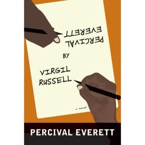 Percival Everett