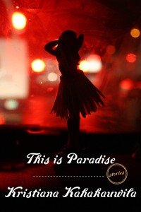 This is Paradise cover art