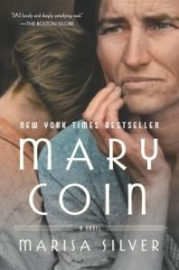 Mary Coin paperback