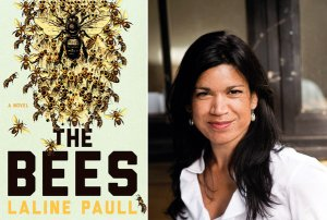 laline-paull-the-bees