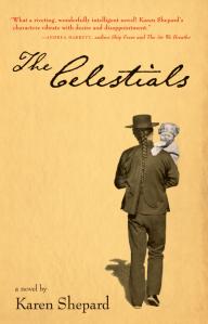 The Celestials