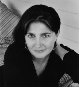 Robin Black by Marion Ettlinger