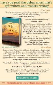 The Home Place ad
