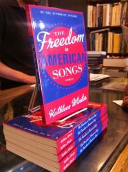 Freedom in American Songs