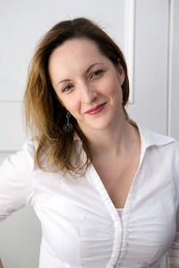 Rebecca Makkai 2013