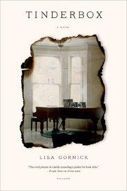 Tinderbox paperback