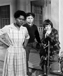 To Kill a Mockingbird -- Calpurnia