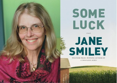 Jane Smiley -- Some Luck