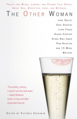 The Other Woman anthology