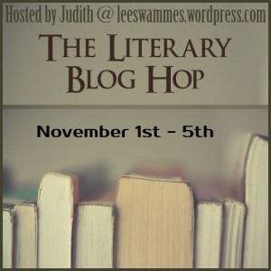literarybloghopnovember2014
