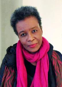 Claudia Rankine 2014