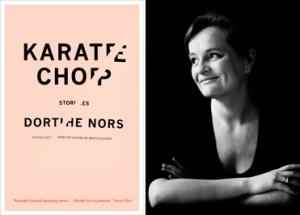 Karate Chop_Dorthe Nors