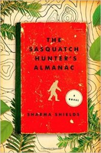 Sasquatch Hunter's Almanac