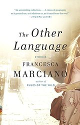 The Other Language paperback