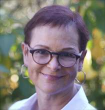 Diana Wagman