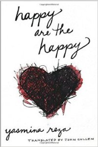Happy Are the Happy US cover