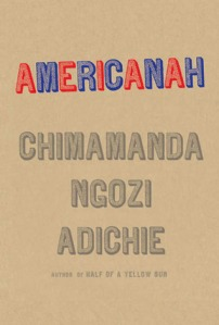 Americanah hardcover