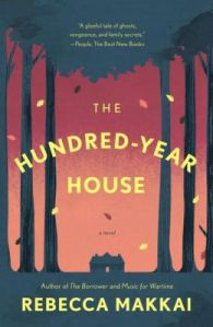 Hundred Year House paperback