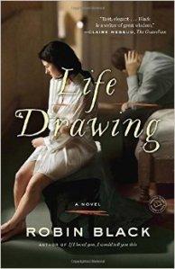 Life Drawing paperback