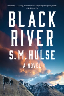 Black River paperback cover