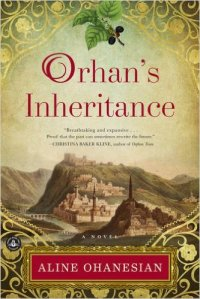 Orhan's Inheritance paperback