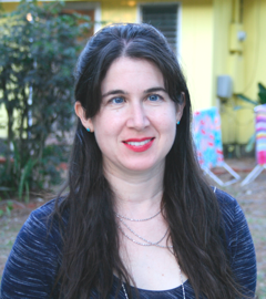 Monica McFawn 2016