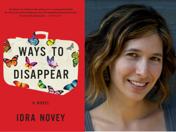 Idra Novey -- Ways to Disappear
