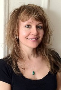 Christine Sneed -- Adam Tinkham