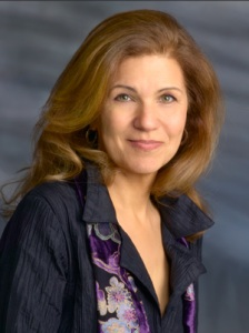 Lisa Gornick -- Sigrid Estrada