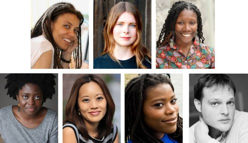 Center for Fiction First Novel Prize 2016 Finalists