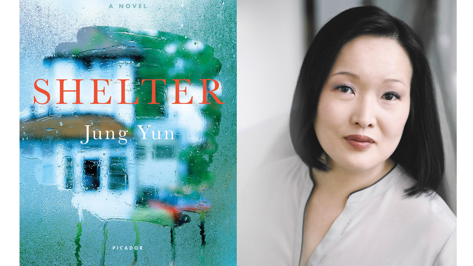 Jung Yun's Long And Unlikely Path To Publication, From Fargo To Nyc And  Beyond