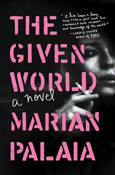 the-given-world-paperback